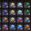 Eternal Stones Tier 12