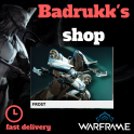 [PC/Steam] Frost Warframe + Slot + Orokin Reactor // Fast delivery!