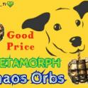 Chaos Orb ★★★ Metamorph SC ★★★ FAST Delivery  [PC] + Discounts