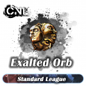 [SD] Pack 100ex Exal ted Orb - Instant De livery & Discount -  Highest feedback sel ler on Odealo