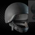 Vulkan-5 (LShZ-5) heavy helmet