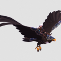 Gold Battle Eagle (Tier 7) Any city