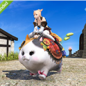 Mount: Fatter Cat (Account-wide)--FFXIV All Servers