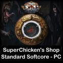 T14 Maps x20 (Random) per 1 item purchase - Standard Softcore - PC - Fast Delivery