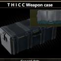 T H I C C Weapon case THICC Weapon case