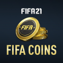 FIFA 21 (PS4) Coins: 1 unit = 100 000 Coins (minimum purchase is 200 000 Coins)