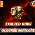 (SSC) Exalted Orb -  Instant Delivery & D iscount - Highest fe edback seller on Ode alo