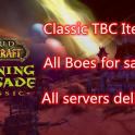 WTS The Hammer of Destiny , All EU& US& OC servers delivery. Read the description.