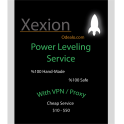 POE Metamorph Softcore 1-55 Powerlvling Service + 2 Labs / Using Proxy