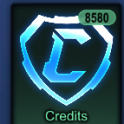 Im selling 1000 credits (4CR per) good safe and very fast!!!!!!!