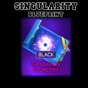 [PC] Singularity Black Blueprint