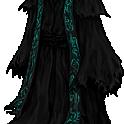Cloak of Defiance - 5 link Metamorph