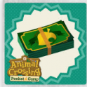 Animal Crossing Switch 100 Nook Mile Tickets