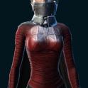 Darth Malak's Armor Set