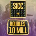 ❗$❗ Guaranteed 10 M Roubles + S I C C case ⚡INSTANT DELIVERY VIA RAID⚡