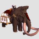 Elder's Transport Mammoth (Tier 8) Bridgewatch