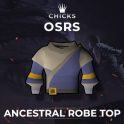 Ancestral Robe Top  [FAST DELIVERY]