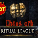 [PC] Chaos Orb ★★★ Ritual SoftCore ★★★ Instant Delivery (BEST discounts)