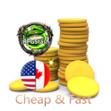 Cheap and Fast ESO Gold - instant delivery 24/7 online[ PC-NA ]