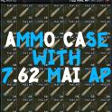 FULL Ammo case 7.62 MAI AP  (12.11)
