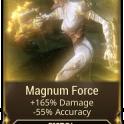 Magnum Force R10