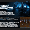✅US-EU S17-NON✅ 500x (+240) Unidentified Legendarys /Set Items ✅  100% POSITIVE FEEDBACK --EpicBoost