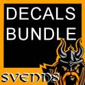 DECALS BUNDLE