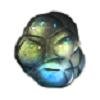 500 Glassblower`s Bauble