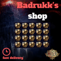 [Heist] Exalted Orb // instant delivery
