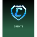 PS4 100 Credits per unit (At least 10 Unit per order)