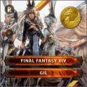 Final Fantasy XIV Gil - NA Crystal