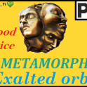 Exalted Orb ★★★ METAMORPH SC ★★★ FAST Delivery [PC]