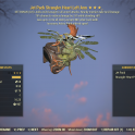 ★★★ Unyielding Sentinel Strangler Armor SET[6/6 AP REFRESH]   FAST DELIVERY  