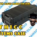 THICC/T H I C C Items case / $9 per case / Instant delivery /