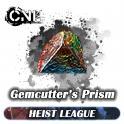 [PC] Gemcutter's Prism ★★★ Harvest SC ★★★ 1-5 mins Delivery