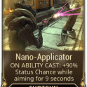 [PC/Steam] Nano-applicator MAXED mod (MR 2) // Fast delivery!
