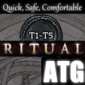 T1-T5 Map Package + 50x Alchemy / Chaos [Ritual SC] [Delivery: 45 Minutes]