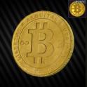 Physical bitcoin coins [bitcoins]