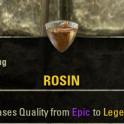 Rosin [PC-NA]