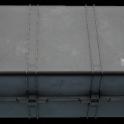 ❤️T H I C C Container (Flea Market)❤️