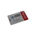Red Keycard Terra Group Labs