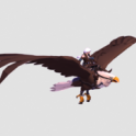 Silver Battle Eagle (Tier 6) Any city