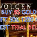 ✅CHEAPEST GOLD SELLER 900m = 3 $ ✅ +3M AFFINITY BUY 8$ GIFT TRIAL BELT