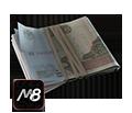 5 Mil RUB v0.11.7 (read offer details) - Fast Delivery