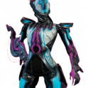 [Ready to use] Octavia (warframe slot + reactor orokin)