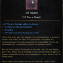 Argand's Hearth