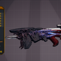 ★★★[PC] ROWAN'S CALL 4.000 DMG + (4.000 SHOCK) / HIGH FIRE RATE (ANOINTED SIREN)★★★