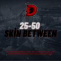 RANDOM   Valorant Account Between 20-55 Skins!