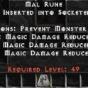 mal rune project diablo 2, cheap and fast delivery!