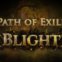 Exalted Orb - Blight Hardcore - Super Fast Delivery!